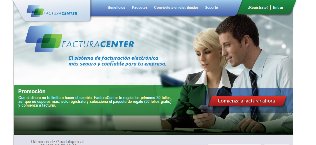 Facturacenter